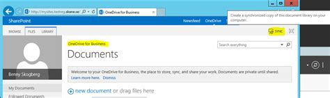 Guide for on-premise SP 2013 & OneDrive - SharePoint Stack