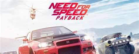 Need For Speed Payback Announcement   Gamers
