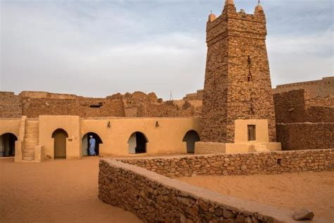 Top 10 most popular sights to see in Mauritania - Virily