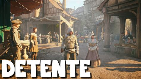 (Video-Detente) Assassin's Creed Unity - YouTube