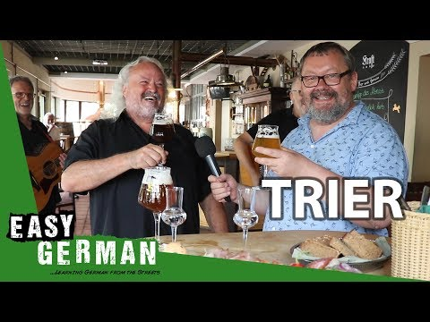 Mosel and Lorraine by Bike and Boat - BikeTours