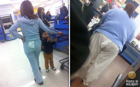 20 More Epic Pictures From Our Friends At Walmart