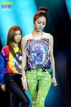 90+ Best F(x) Stage Outfit images | stage outfits, krystal