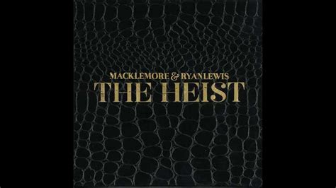 Can't Hold Us - Macklemore & Ryan Lewis (feat