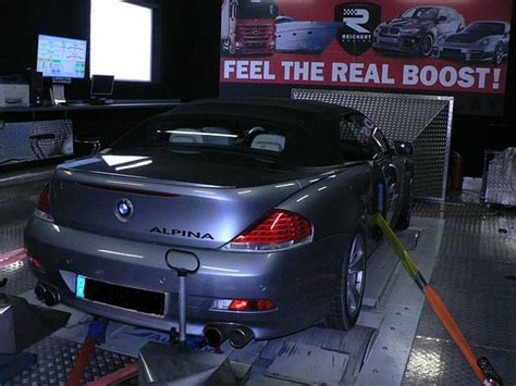 Chiptuning BMW in St