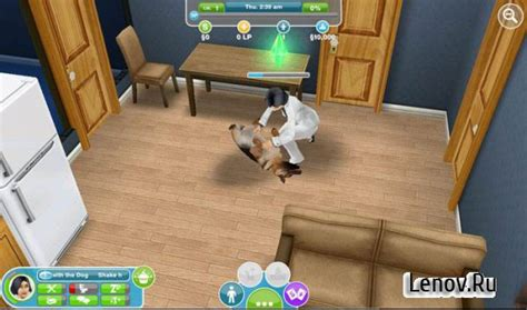The Sims™ FreePlay v 5