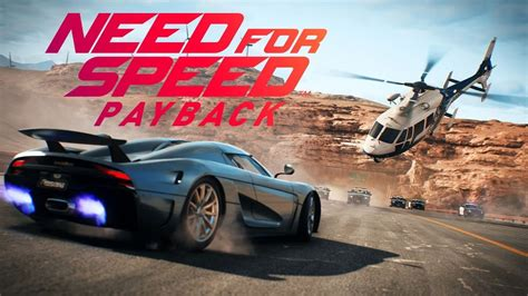 Need For Speed PAYBACK   How to Download & Install [ FREE