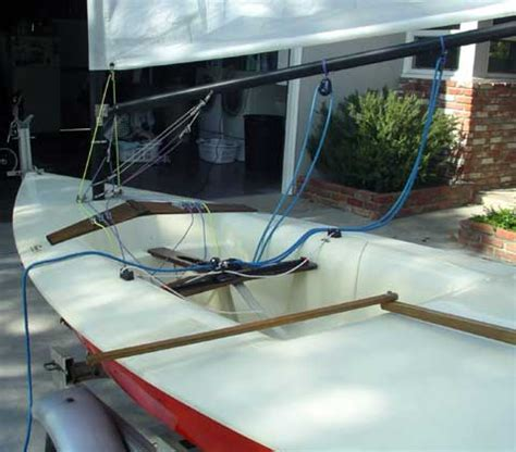Force 5 sailboat for sale
