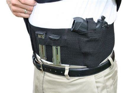 Best Concealed Carry Holsters Review - Gun Allegiance