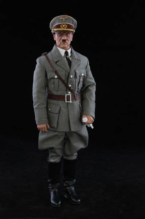 2020 The Third Reich/Adolf Hitler/Doll From Dike101506