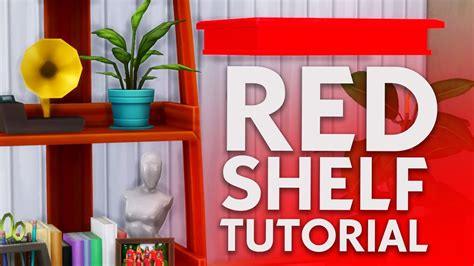 THE RED SHELF // HOW TO USE IT   W3School