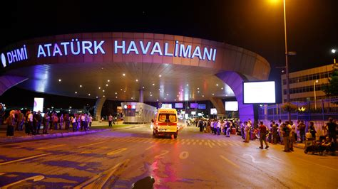 Istanbul airport attack: What we know so far - ITV News