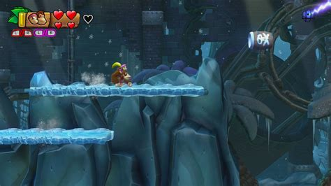 Donkey Kong Country: Tropical Freeze Review – Der Spaß und