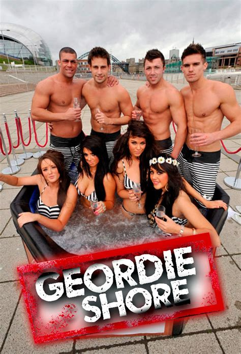 Geordie Shore | Series | MySeries