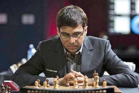 Vishy Wins Rapid Chess Championship title After 14 years