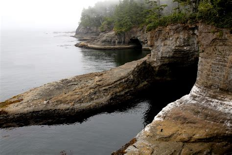 Cape Flattery | Lost In The USA