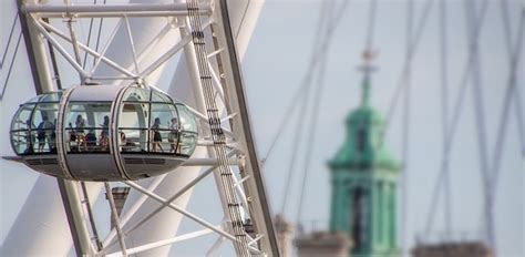 Merlin Entertainments opens up London tourist attractions