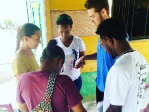 An Update from the Field: Life in La Represa - SCORE
