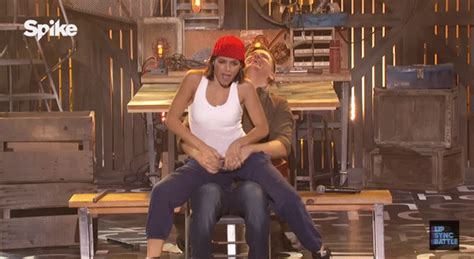 Watch Channing Tatum Get a Magic Mike Lap Dance from His