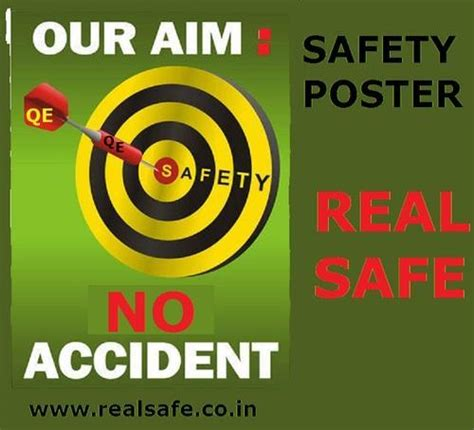 Factory Safety Posters, Safety Poster | Suramangalam