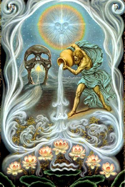 Tarot, Potions, and Psychedelic Magick Spells: The Art of