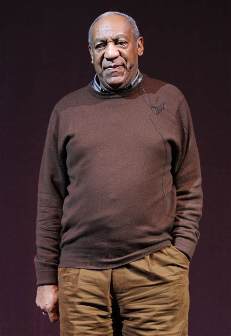 The Latest Accusations Against Bill Cosby Are Extremely