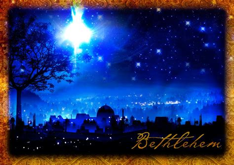BEAUTIFUL STAR of BETHLEHEM SONG with LYRICS and FREE MP3