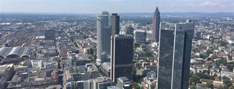 The 15 Best Places with Scenic Views in Frankfurt Am Main