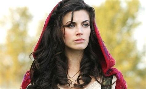 My Top 10 Most Beautiful Once Upon A Time Women - Once